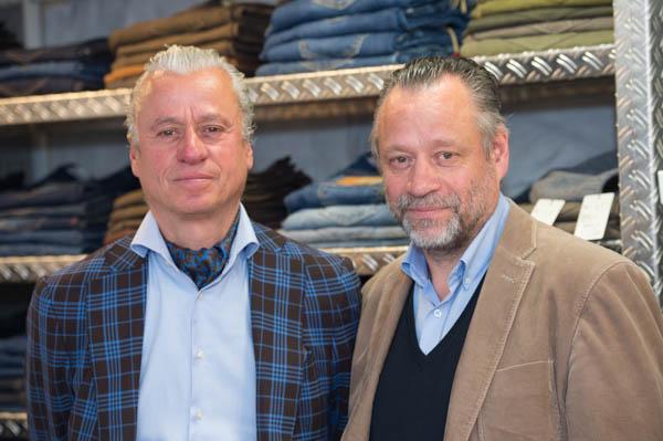 Markus Kraemer & Stefan Kraemer