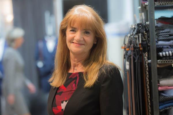 Susanne Rolshausen